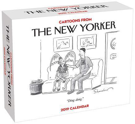 Cartoons from the New Yorker 2019 Calendar
