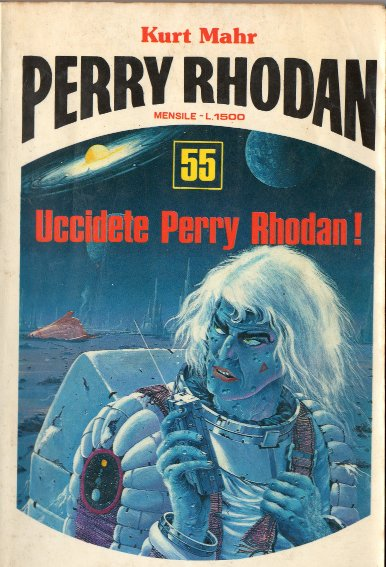 Uccidete Perry Rhoda...
