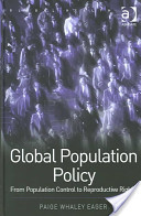 Global Population Policy