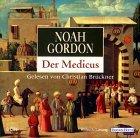 Der Medicus. 8 CDs.