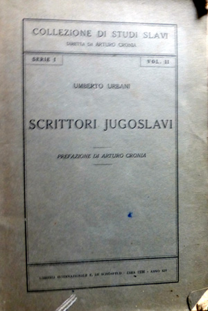 Scrittori Jugoslavi