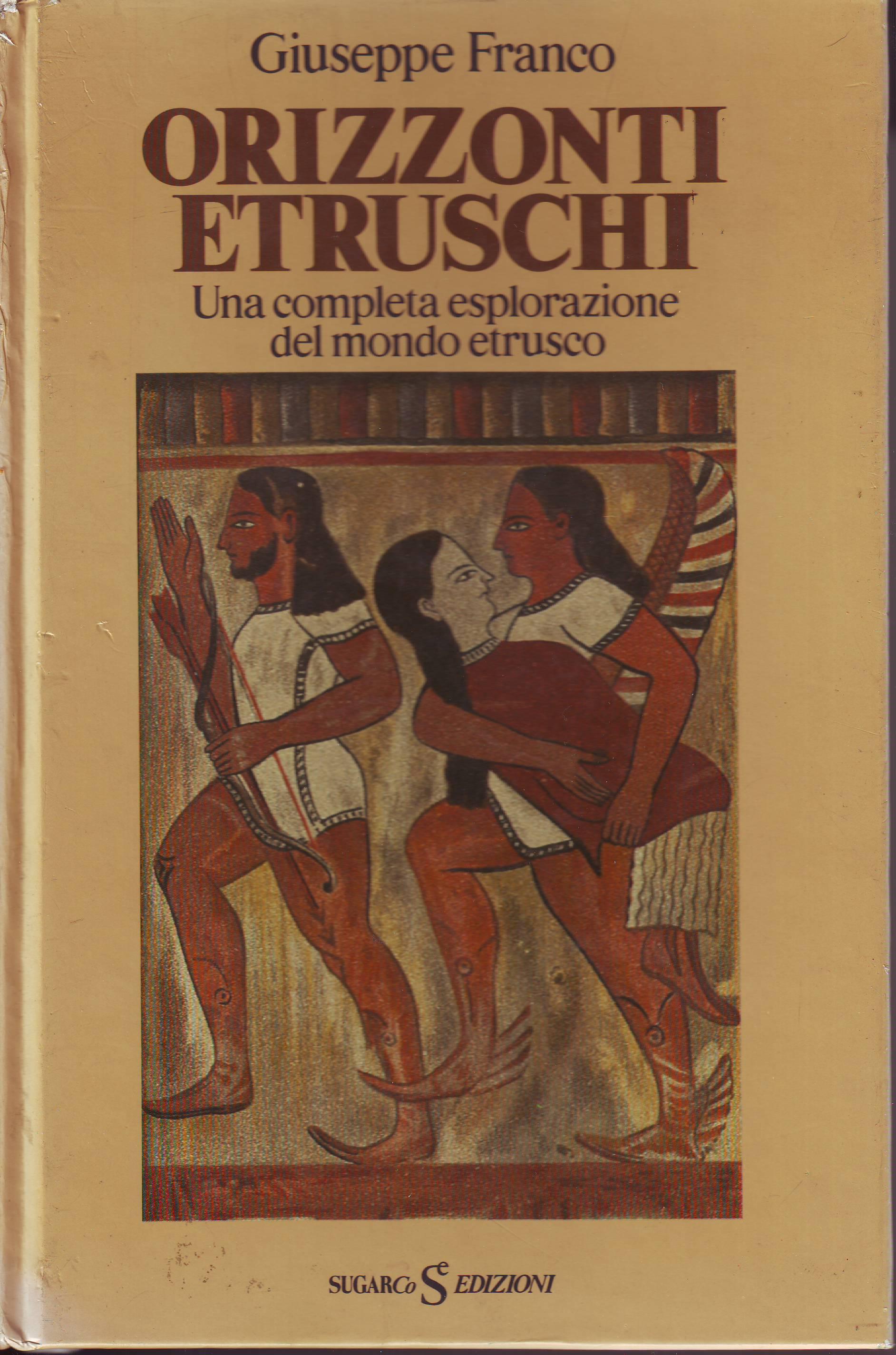 Orizzonti etruschi