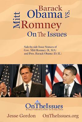 Barack Obama Vs. Mitt Romney on the Issues