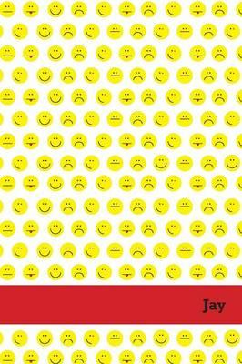 Etchbooks Jay, Emoji, Graph