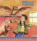 Henry and the Clubhouse CD