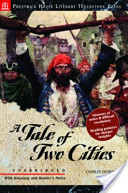 A Tale of Two Cities - Literary Touchstone Edition