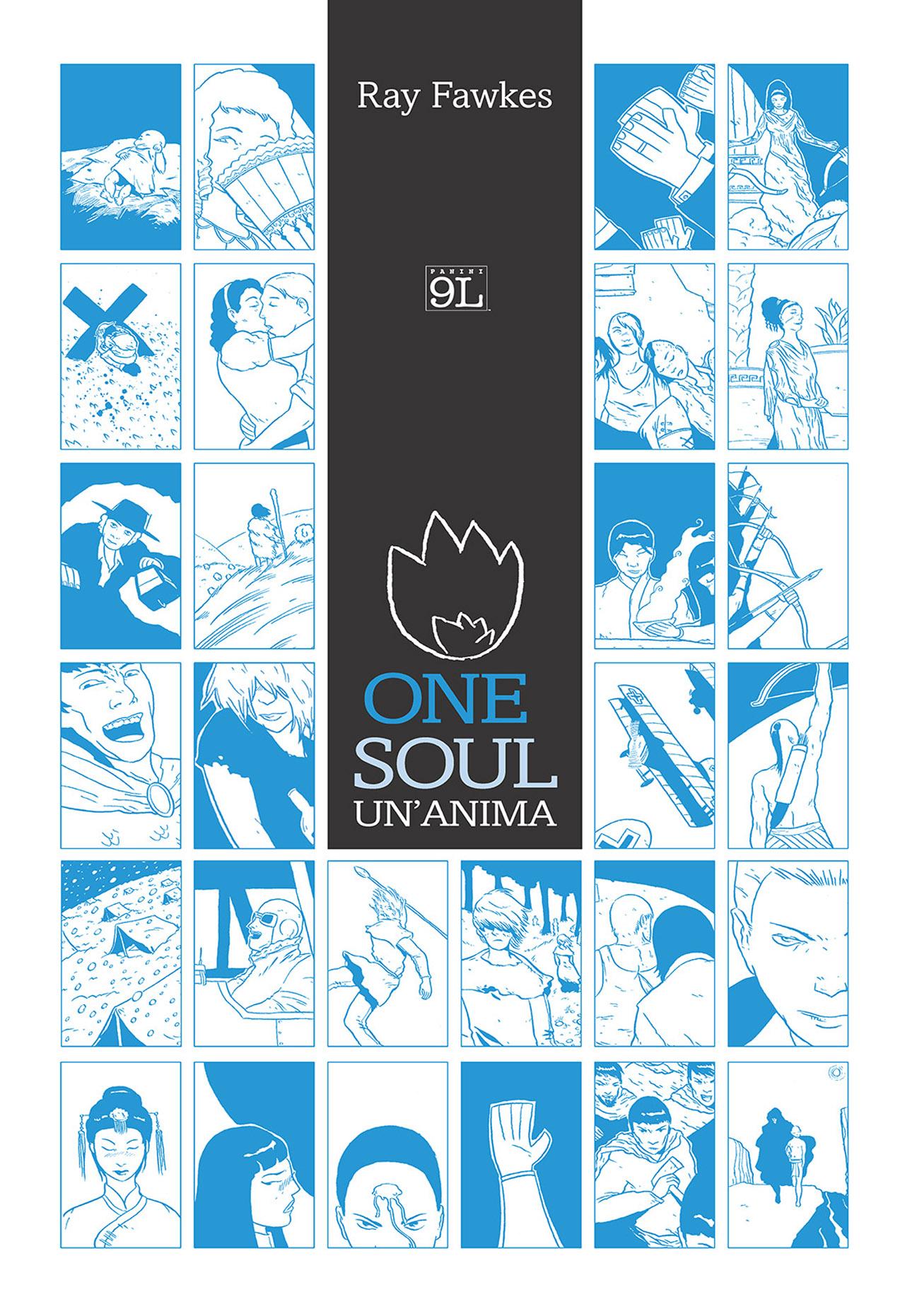 One Soul / Un'anima