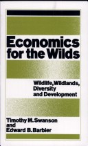 Economics for the Wilds