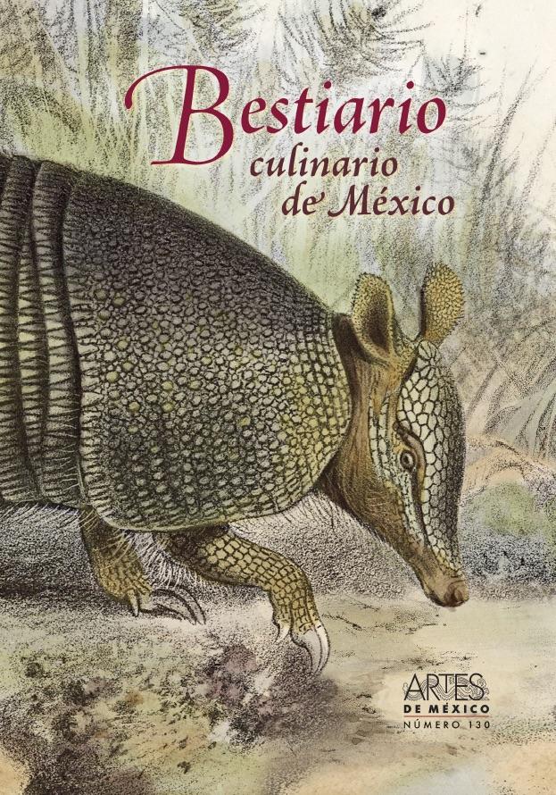 Bestiario culinario de México
