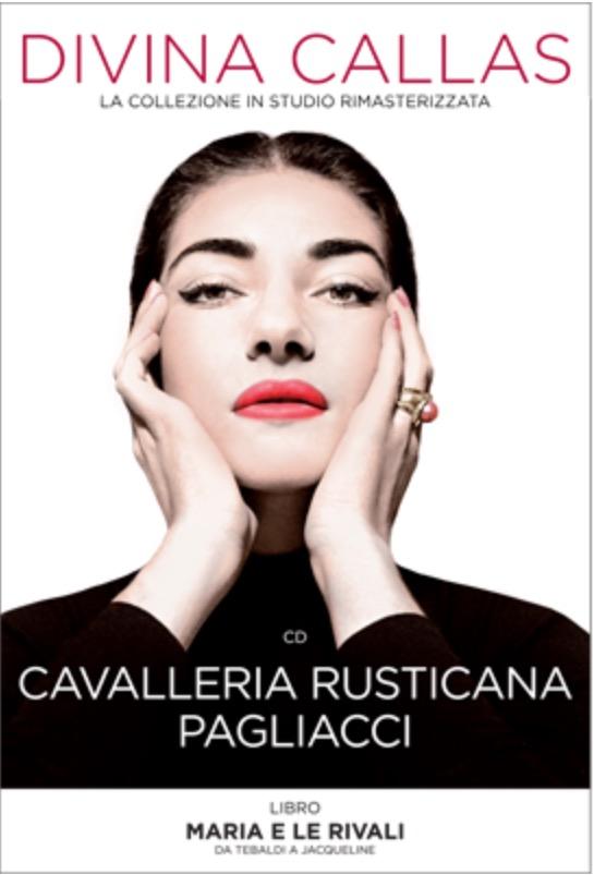 Maria e le rivali - Cavalleria rusticana / Pagliacci
