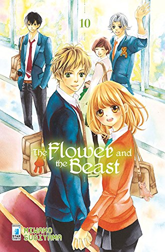 The Flower and the Beast vol. 10