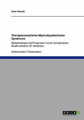 Therapieassoziierte Myelodysplastische Syndrome