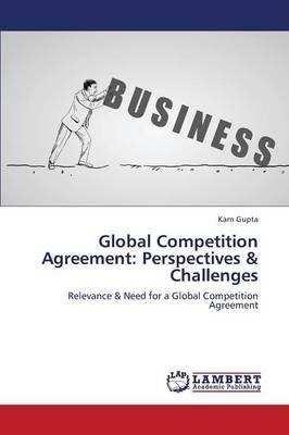 Global Competition Agreement