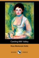 Carding-Mill Valley (Dodo Press)