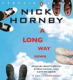Long Way Down, A Unabridged CD
