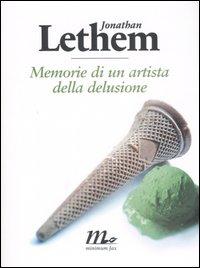 Memorie di un artist...