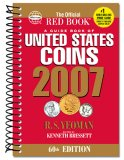 A Guide Book of Us Coins 2007