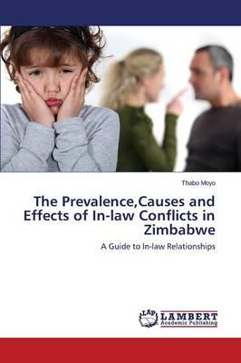 The Prevalence,Causes and Effects of In-law Conflicts in Zimbabwe