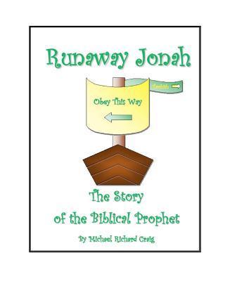 Runaway Jonah