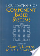 Foundations of Component-Based Systems