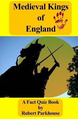 Medieval Kings of England