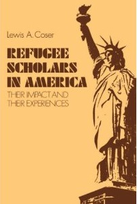 Refugee Scholars in America