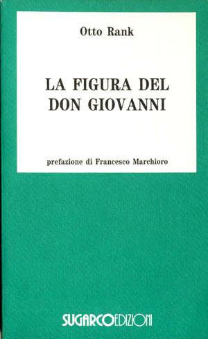 La figura del Don Giovanni