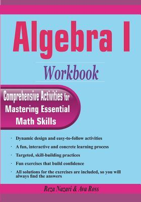 Algebra I Workbook
