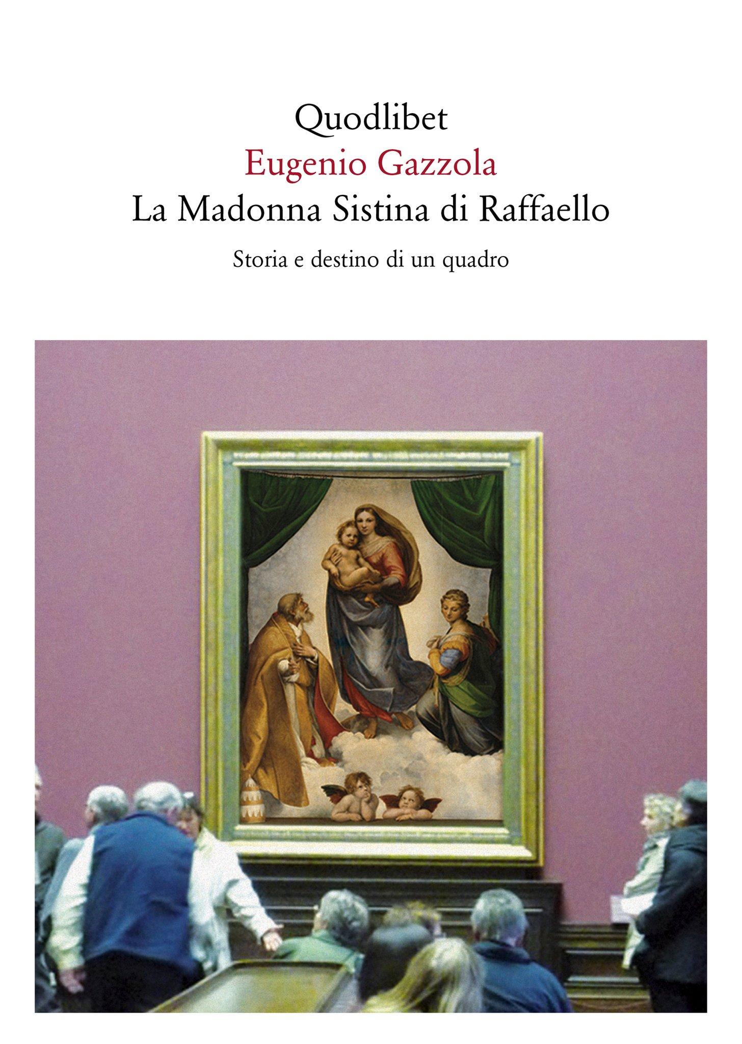 La Madonna Sistina d...