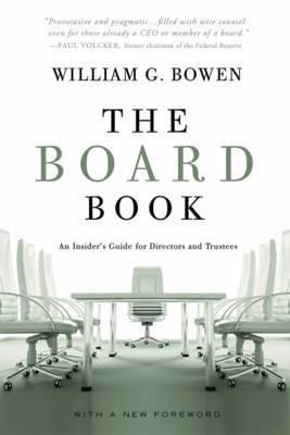 The Board Book