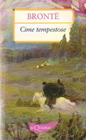 "Emily Brontë: ""Cime tempestose"""