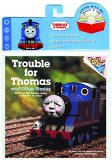 Trouble for Thomas Book & CD