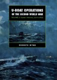 U-Boat Operations of the Second World War