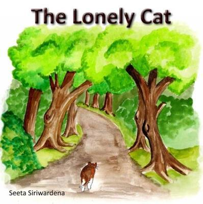 The Lonely Cat