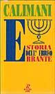 Storia dell'ebreo errante