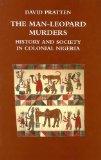 The Man-Leopard Murders