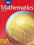 Holt Mathematics