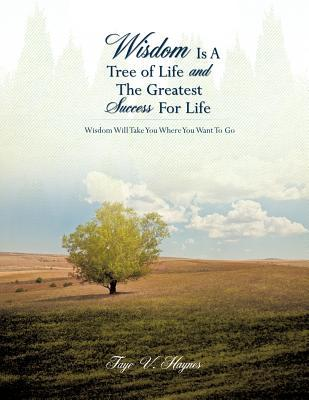 Wisdom Is a Tree of Life and the Greatest Success for Life