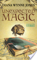 Unexpected Magic