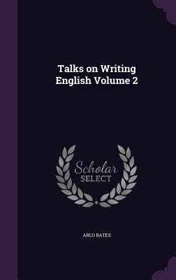 Talks on Writing Eng...