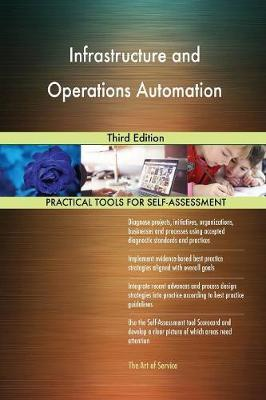 Infrastructure and Operations Automation Third Edition