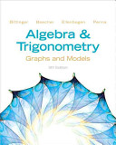 Algebra and Trigonom...