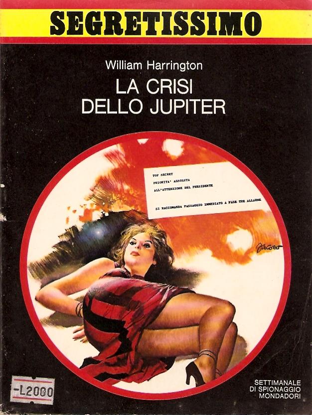 La crisi dello Jupiter