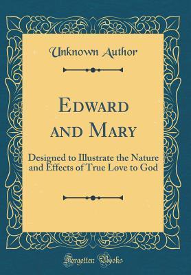 Edward and Mary