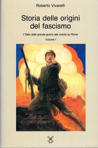 Storia delle origini del fascismo