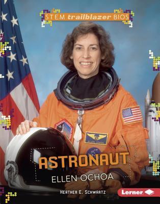 Astronaut Ellen Ocho...