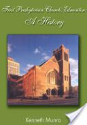 First Presbyterian Church, Edmonton