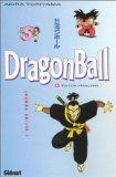 Dragon Ball, tome 5