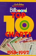Billboard Top 10 Charts