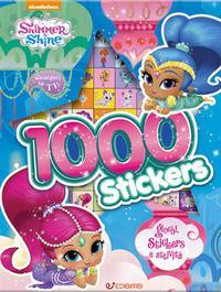 1000 Stickers e atti...